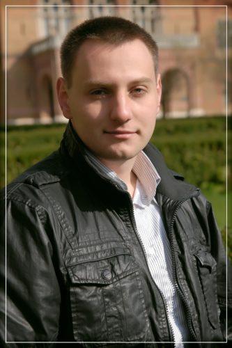 Клевчік Леонід Леонідович