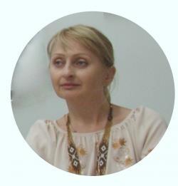 Заволічна Тетяна Романівна