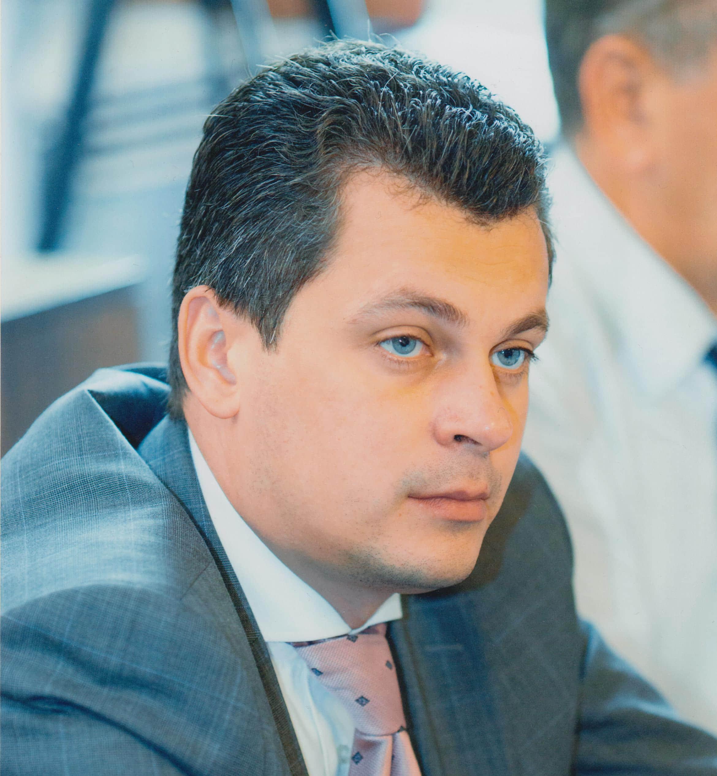 Білик Ростислав Романович