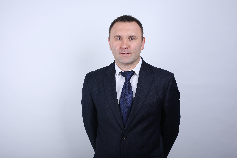 Ковалюк Богдан Іванович