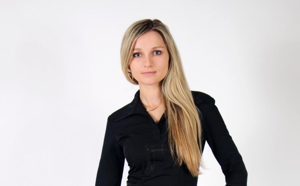 Кифяк Вікторія Іванівна