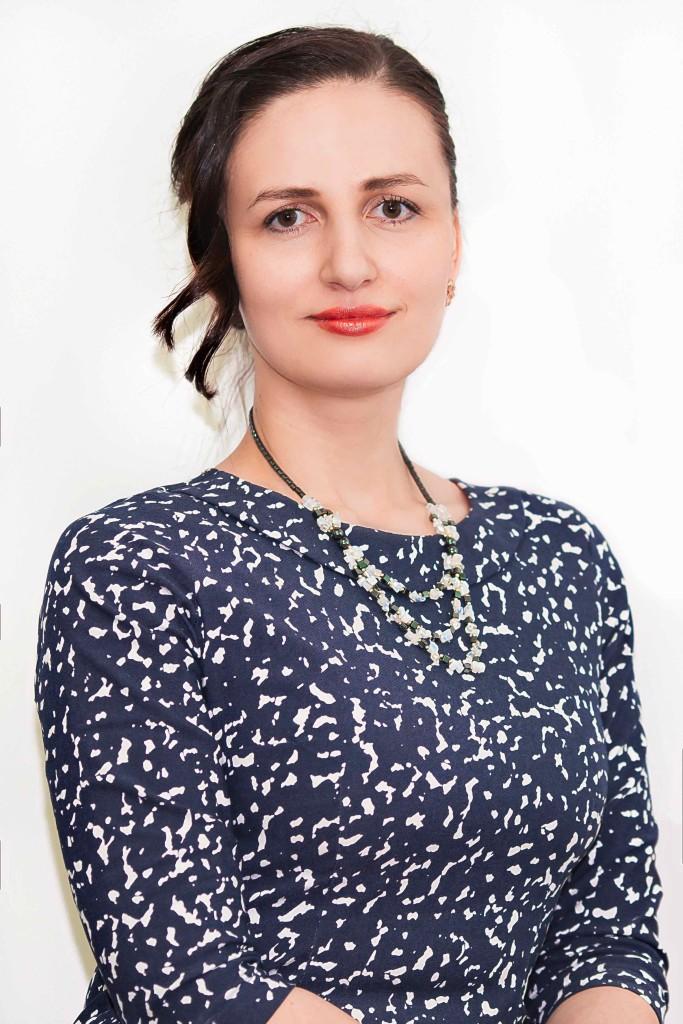 Кутаренко Наталія Ярославівна