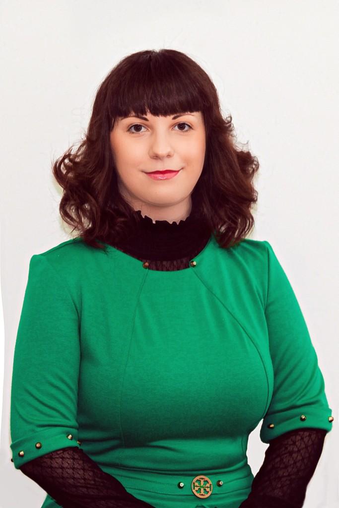 Мельник Анжела Геннадіївна