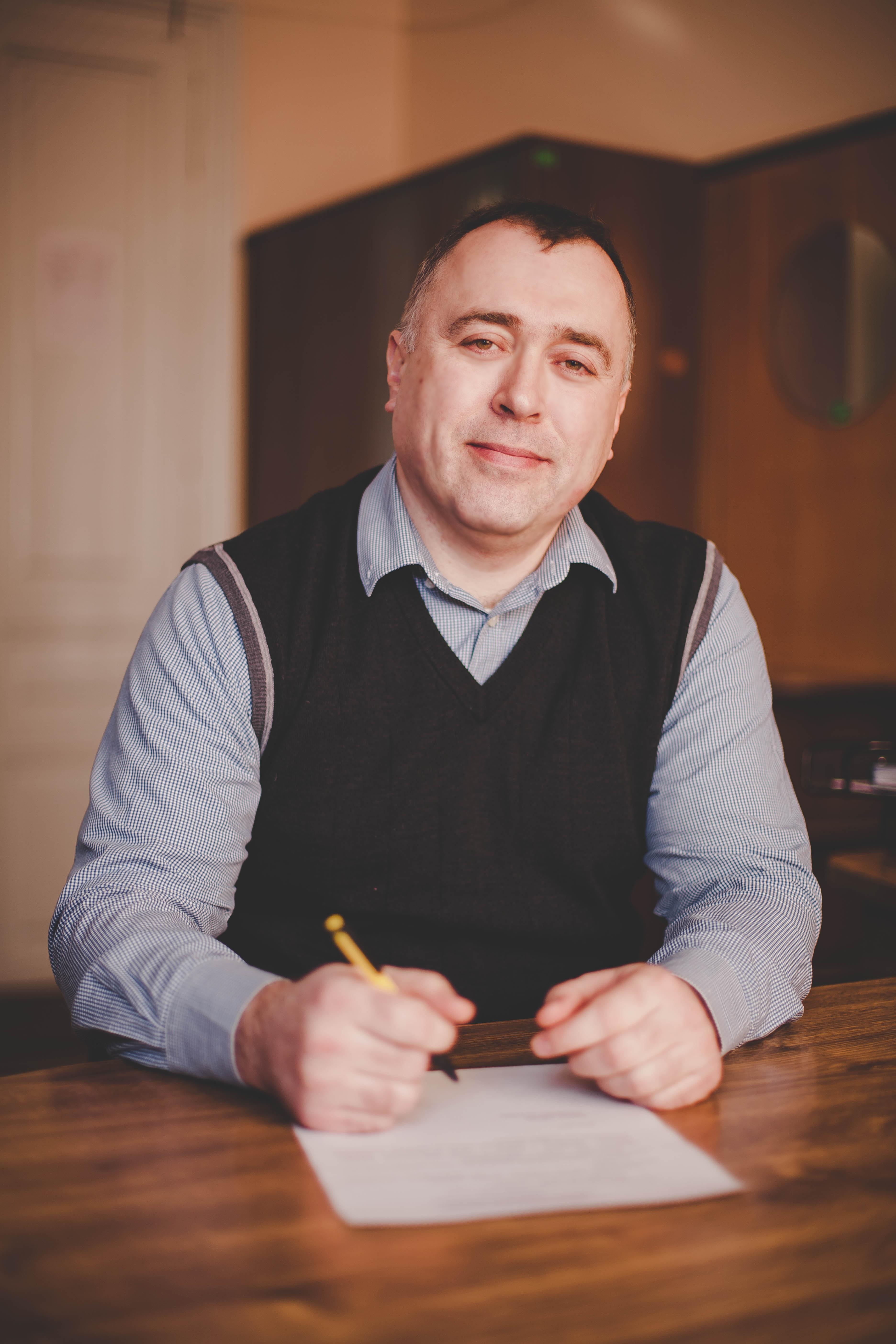 Шилепницький Павло Іванович