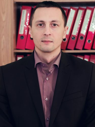Кушнерик Владислав Володимирович