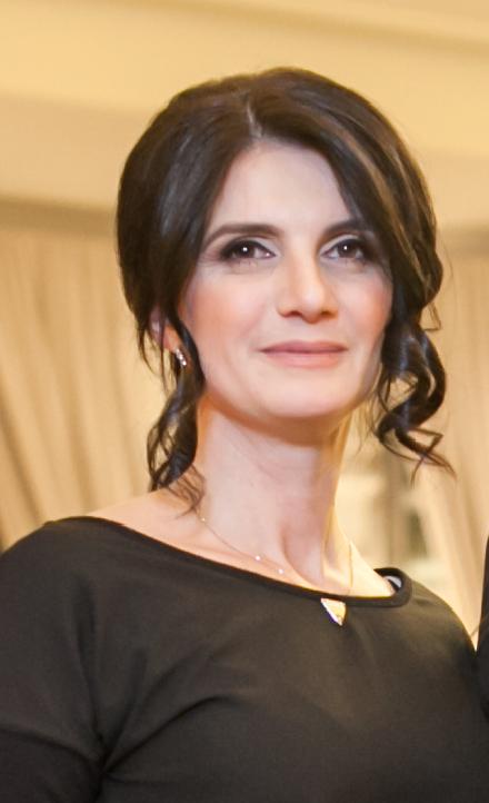 Зрибнєва Ірина Павлівна