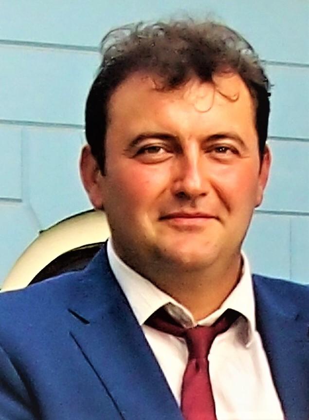 Ткач Євген Вікторович
