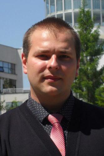 Бонарев Володимир Валерійович
