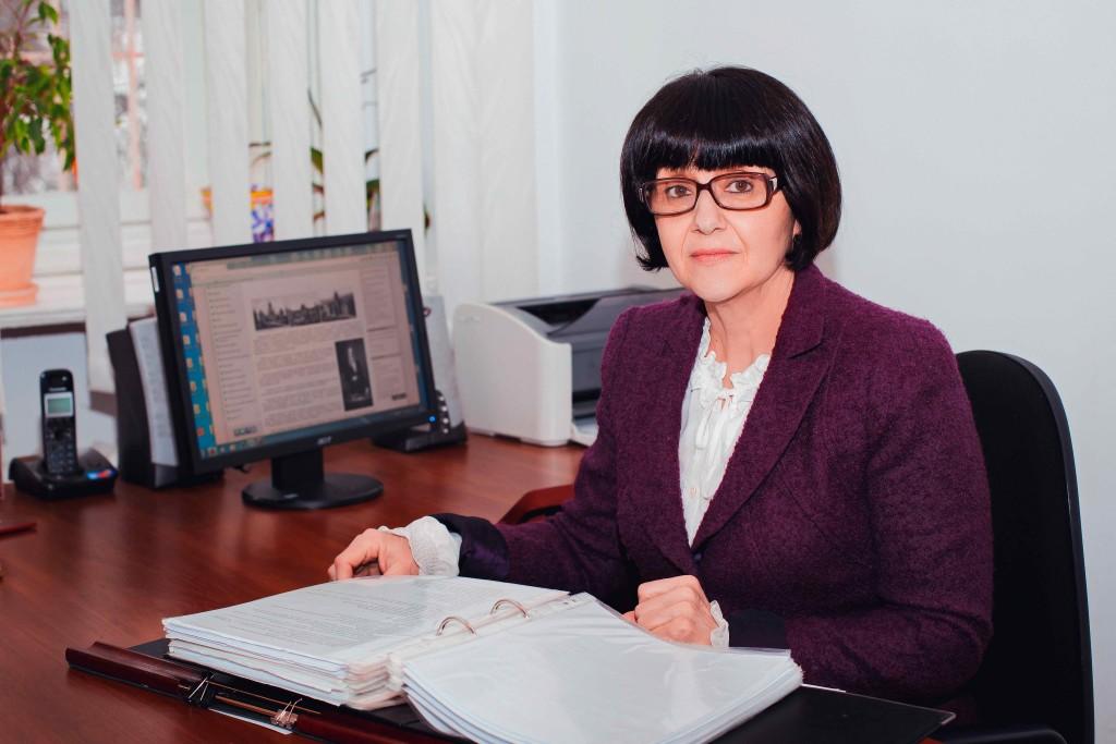 Ковальчук Тетяна Миколаївна