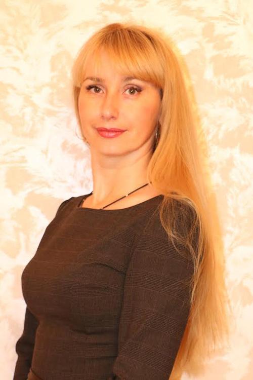 Никифорак Ірина Іванівна