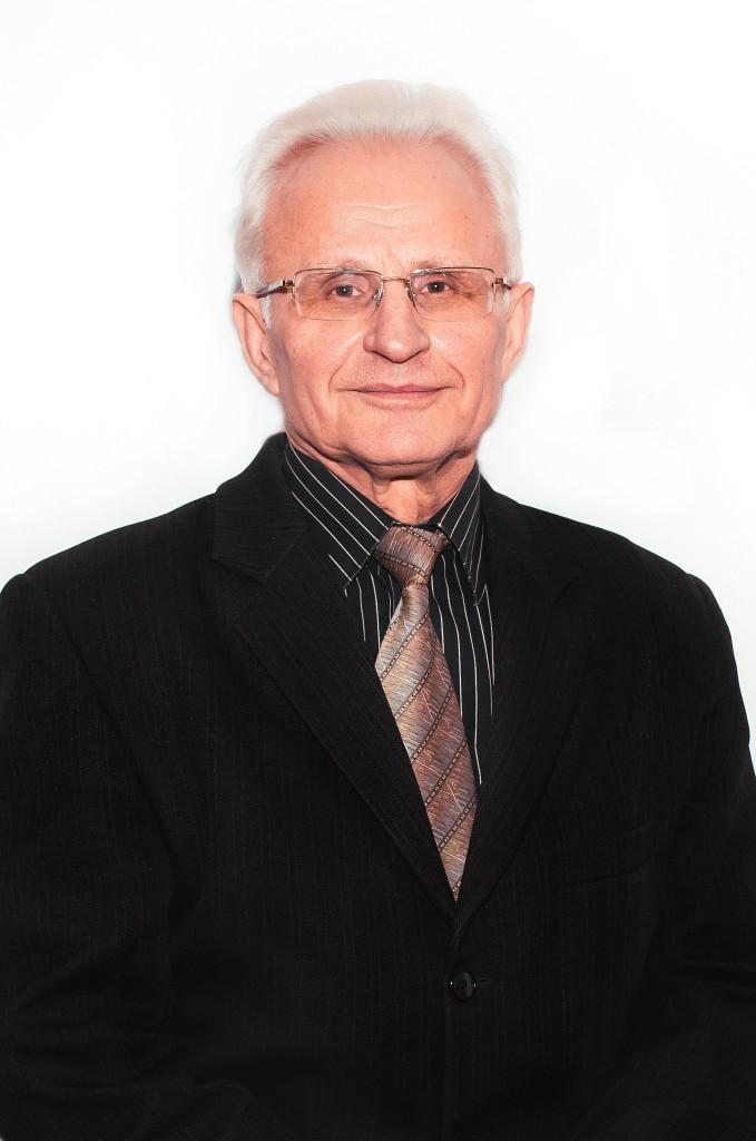 Охрімовський Олександр Васильович