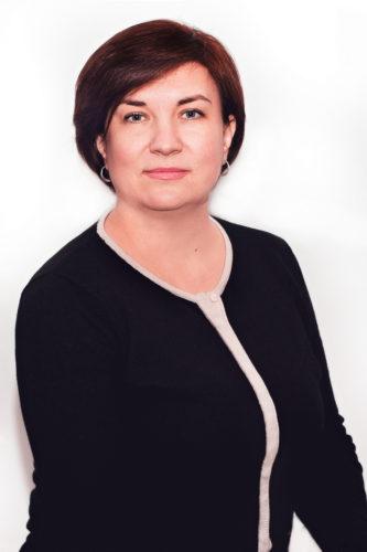 Рабіч Ольга Михайлівна
