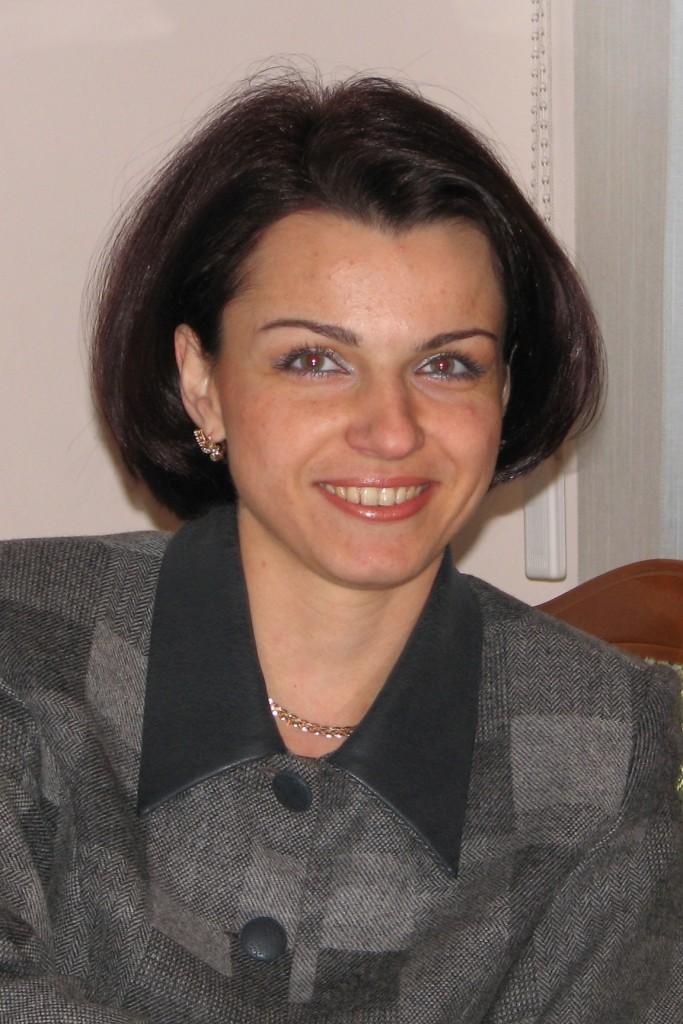Терлецька Юлія Олегівна