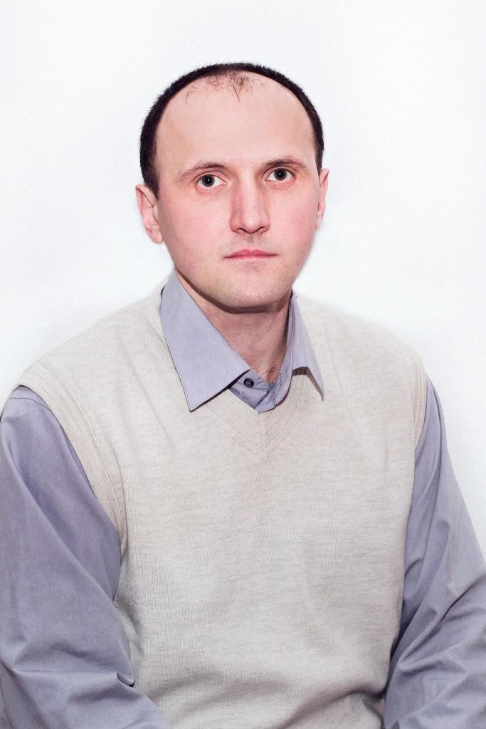 Вергун Андрій Іванович