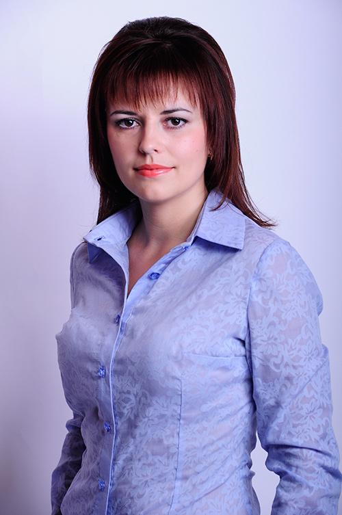 Дутчак Анна Василівна