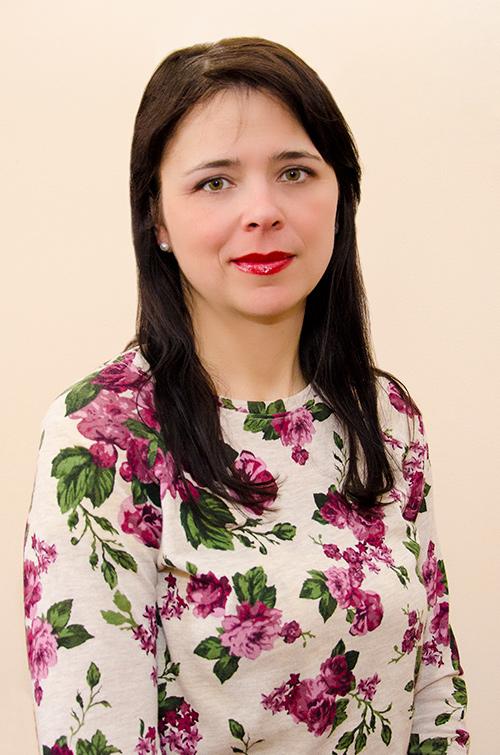Кучерівська Софія Степанівна