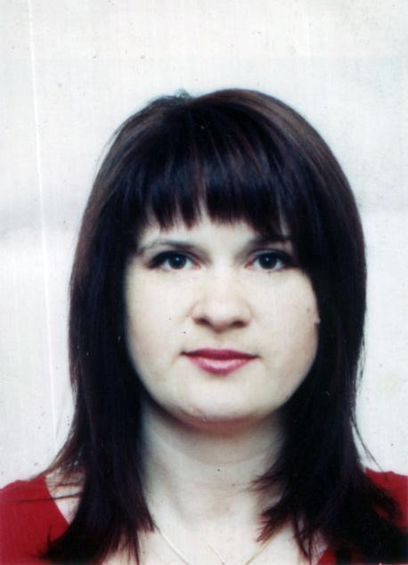 Саінчук Наталія Валеріївна