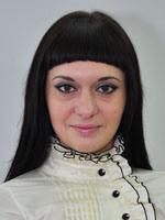 Собкова Наталія Дмитрівна