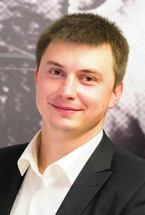 Ткач Сергій Вікторович