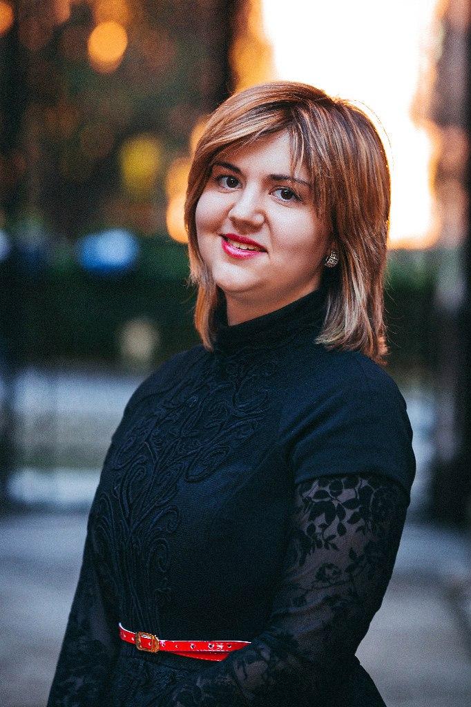 Ратушненко Марія