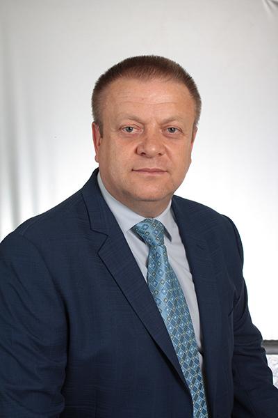 Проданчук Михайло Андрійович