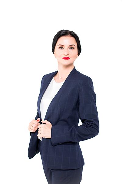 Ткачук Ірина Ярославівна