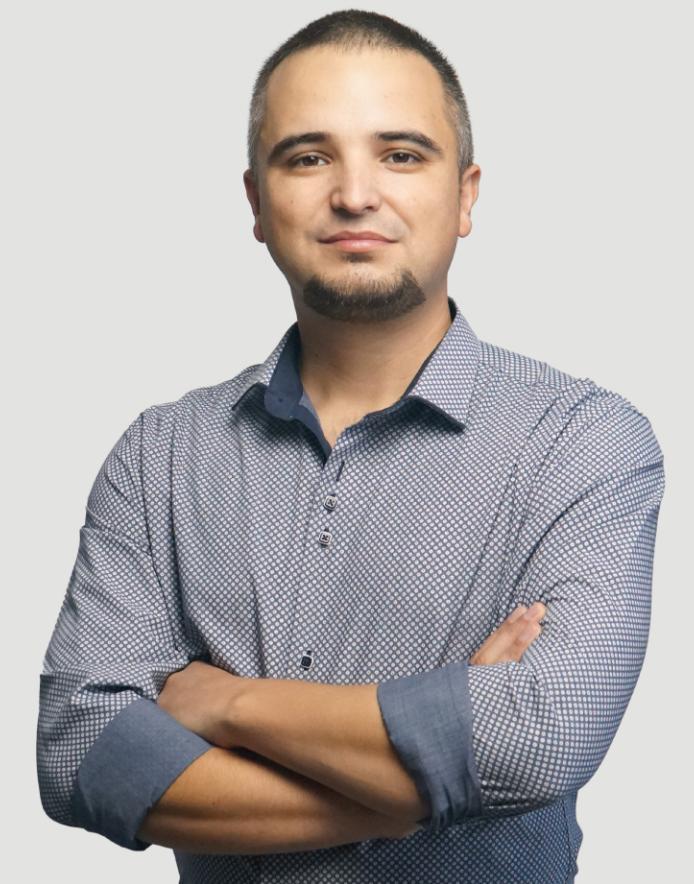 Семенюк Віталій Олександрович