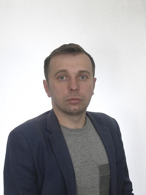 Кузьмук Ігор Ярославович