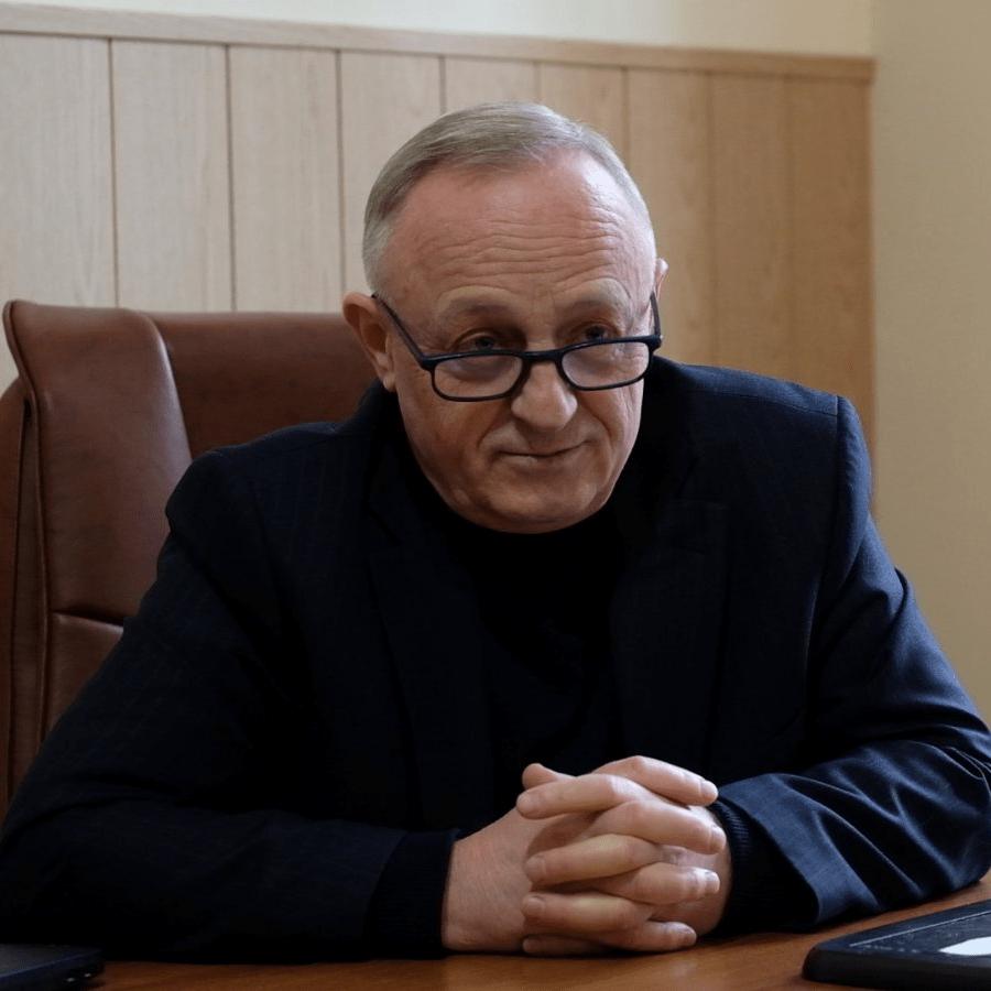 Нікіфоров Петро Опанасович