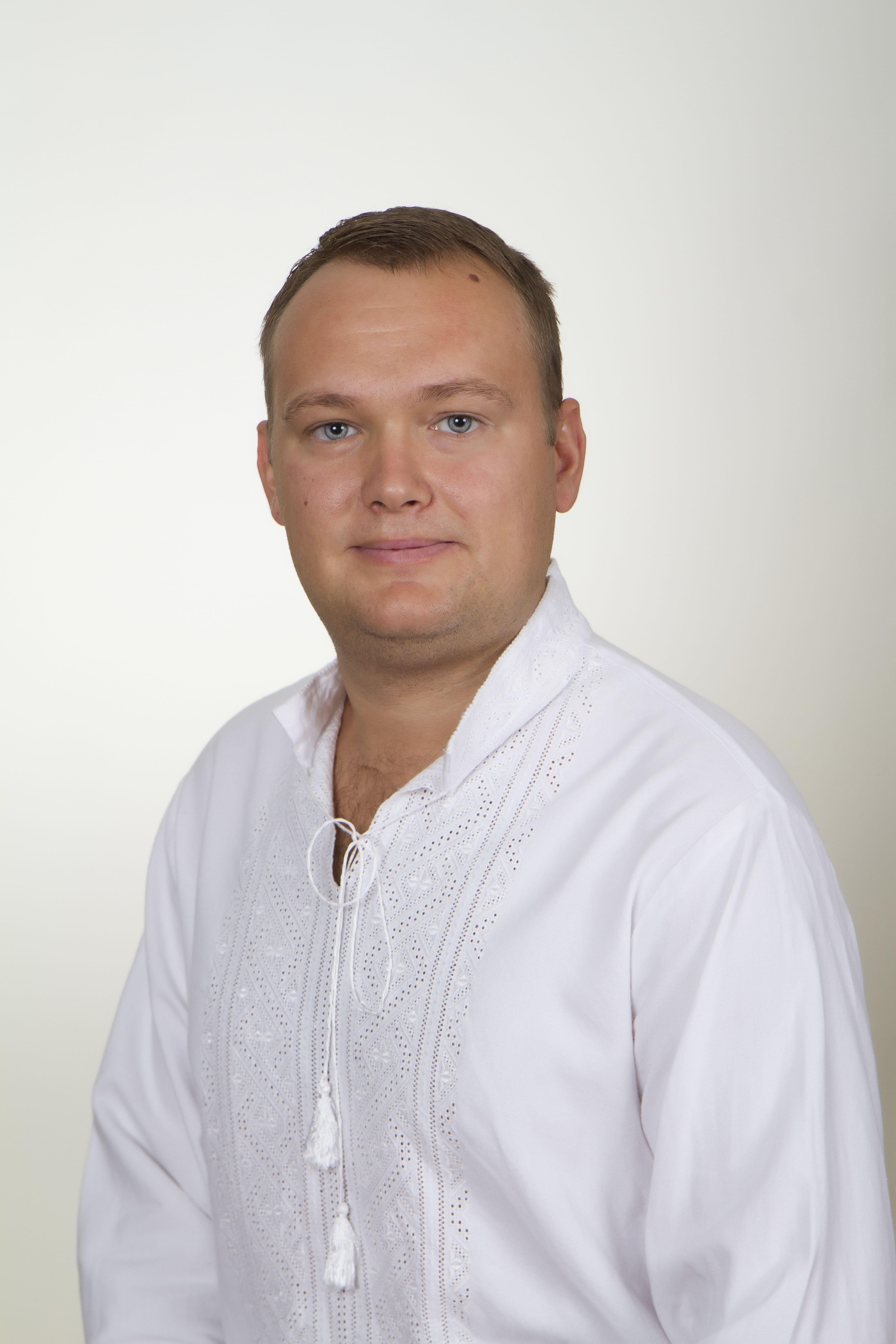 Антохов Андрій Анатолійович