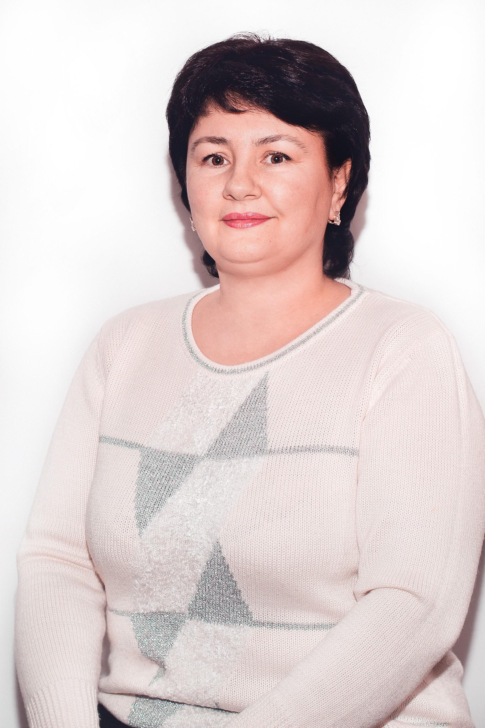 Косташ Тетяна Вікторівна