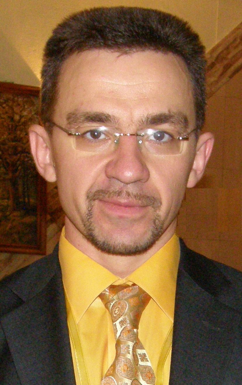 Сторощук Богдан Дмитрович