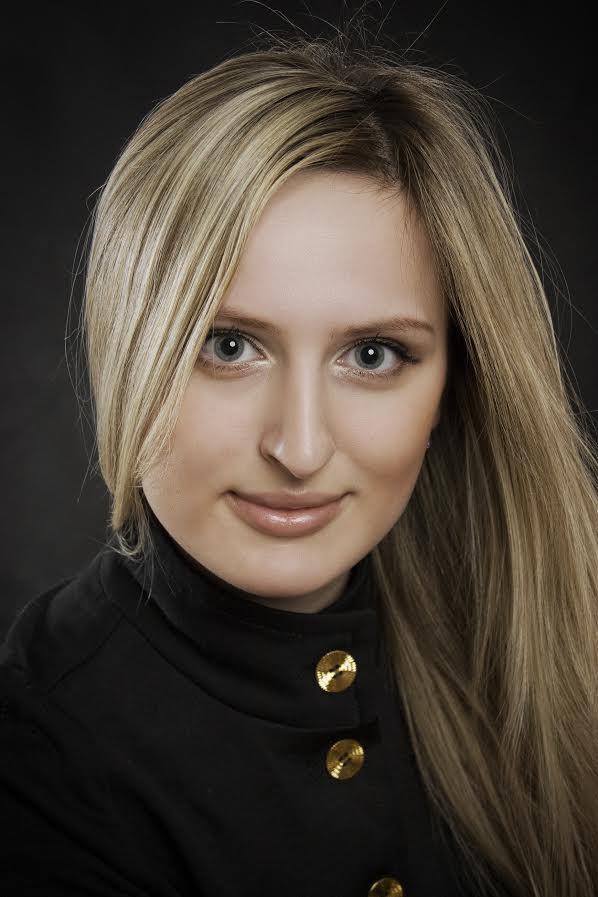 Танасієва Марина Миколаївна