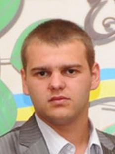 Тодорюк Сергій Іванович