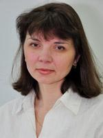 Бак Наталія Андріївна