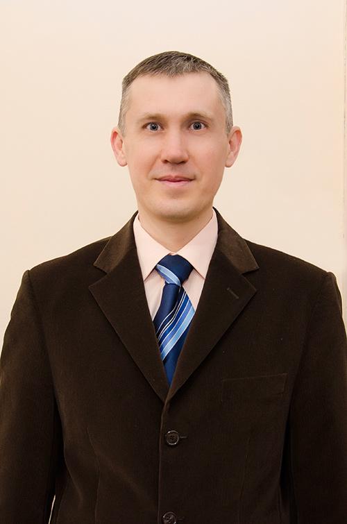 Легкоступ Ігор Іванович