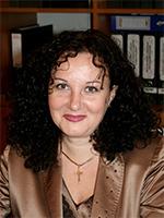 Третякова Олена Василівна