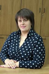 Столяр Людмила Георгіївна