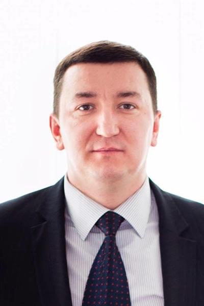 Грешко Роман Ігорович